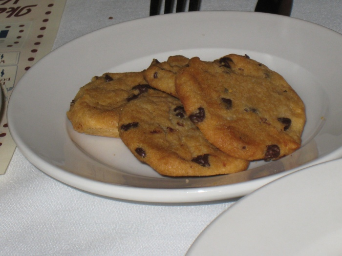 Ike's Cookies